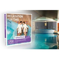 Relaxation for Two - Smartbox by Buyagift - Relaxation Gifts