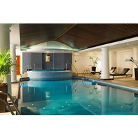 Marriott Hotel Deluxe Spa Day With 55 Minute Treatment For Two Picture