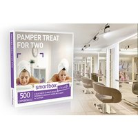 Pamper Treat for Two – Smartbox by Buyagift - Pamper Gifts