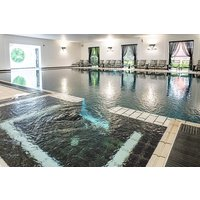 Spa Day with Treatments and Lunch for Two at Fairlawns Hotel