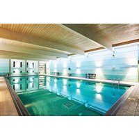 Jingle All The Way Spa Day With 70 Minutes Of Treatments For Two At Bannatyne - Weekround Picture