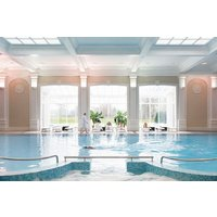 Champneys Spa Day with Lunch for Two at Henlow - Lunch Gifts