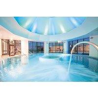 Champneys Spa Day with Lunch for Two - Lunch Gifts