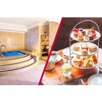 Spa Day With Sparkling Afternoon Tea For Two Radisson Blu Edwardian Spas Picture
