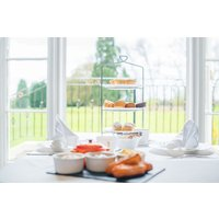 Spa Day with Afternoon Tea at Haughton Hall Hotel and Leisure Club - Spa Gifts