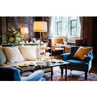 Champneys Spa Day with Afternoon Tea for Two at Eastwell Manor - Spa Gifts