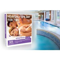 Heavenly Spa Day For Two - Smartbox By Buyagift Picture