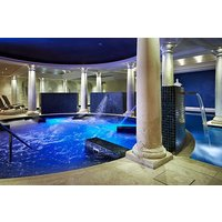 Luxury Spa Day With 40 Minute Treatment For Two At Alexander House And Utopia Spa Picture