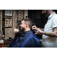 Men's Grooming Experience At Murdock London Picture
