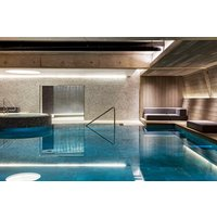 Spa Treat With 60 Minute Treatment And Lunch At The Edwardian Manchester Picture
