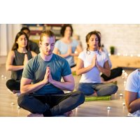 One Day Yoga Retreat at a Luxury Hotel for One with White Calm - Luxury Gifts