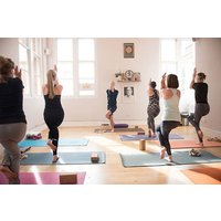 One Day Yoga Retreat for Two at Yoga Tree of Life - Life Gifts