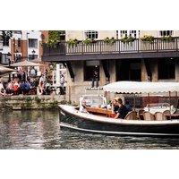 Oxford Sunset Picnic Cruise - Picnic Gifts