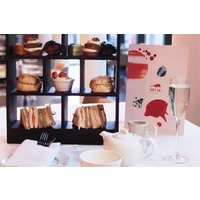 Afternoon Tea for Two at Arts Street Kitchen by Hilton Westminster - Kitchen Gifts
