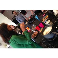 Half Day Private Indian Cookery Class For Two Picture