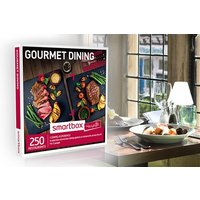 Gourmet Dining - Smartbox by Buyagift - Gourmet Gifts