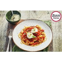 Four Course Meal With A Glass Of Prosecco And Wine For Two At Zizzi Picture