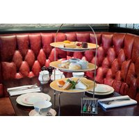 Traditional Afternoon Tea for Two at Reform Social and Grill - Social Gifts