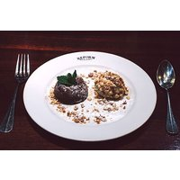 Two Course Lunch with Glass of Fizz for Two at Reform Social and Grill - Social Gifts