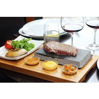 Three Course Meal With Wine Or Prosecco At Number Twelve Restaurant For Two Picture