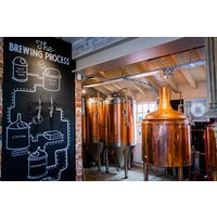 Brewery Experience Day At Brewhouse And Kitchen Picture