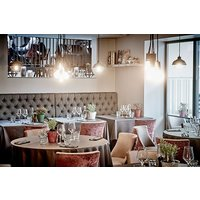 Afternoon Tea For Two At Marco Pierre White's New York Italian Picture