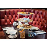 Gentleman's Champagne Afternoon Tea for Two at Reform Social & Grill - Social Gifts