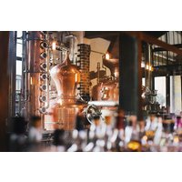 Spirit of Gin Tour and Tasting at East London Liquor Company for Two - Liquor Gifts