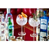 Gin Tasting Experience With Sharing Platter For Two At The Rubens At The Palace Picture