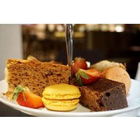Sparkling Afternoon Tea For Two At Crowne Plaza Leeds Picture