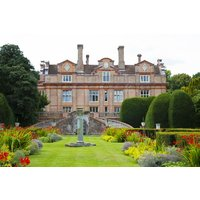 Sparkling Afternoon Tea at Broome Park Golf and Country Club - Country Gifts