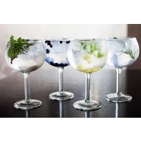 Gin Tasting Experience For Two At Jenever Gin Bar Picture