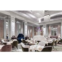 Afternoon Tea With Wedgwood For Two At The 5* Langham London Picture