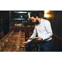 Drams in The Dark Whisky Tasting with Canapes for Two at Mac and Wild, City - Mac Gifts