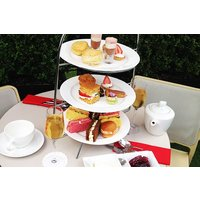 Indian Themed Sparkling Afternoon Tea For Two At Park Grand Hotels Picture