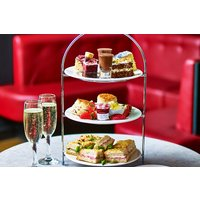Sparkling Afternoon Tea For Two At Café Rouge Picture