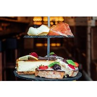 Afternoon Tea for Two at Veeno Italian Wine Cafe - Italian Gifts