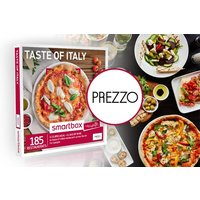 Taste of Italy - Smartbox by Buyagift - Italy Gifts