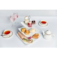 Gin Afternoon Tea for Two at St Pierre Marriott Hotel and Country Club - Afternoon Tea Gifts