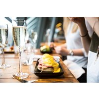 Brunch With Bottomless Prosecco For Two At Gordon Ramsay's Bread Street Kitchen Picture