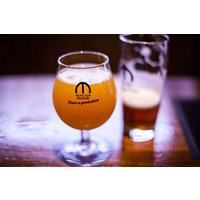 Brewery Tour With Tastings For Two At Moncada Brewery And Taproom Picture