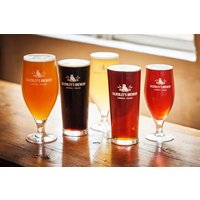 Calverley's Brewery Beer Tasting For Two Picture