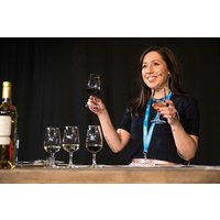 Wine Tasting With Cheese And Chocolate Pairing With Sip It Wine Picture