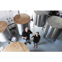 Super Premium Brewery Tour For Two At Kissingate Brewery Picture