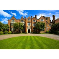 7 Course Michelin Tasting Menu and Overnight Stay for Two at Great Fosters Hotel - Fosters Gifts
