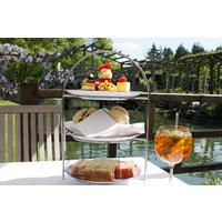 Traditional Afternoon Tea for Two at Great Fosters Hotel - Fosters Gifts