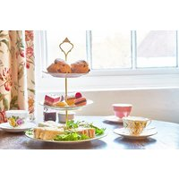 Vintage Sussex Afternoon Tea with Fizz for Two at The Spread Eagle Hotel and Spa - Spa Gifts