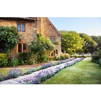 Luxury Spa Getaway with Dinner at Bailiffscourt Hotel and Spa for Two - Spa Gifts