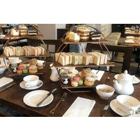 Marco Pierre White Afternoon Tea for Two at Mercure Bridgwater - Afternoon Tea Gifts