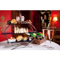 Afternoon Tea for Two at Brownsover Hall Hotel - Afternoon Tea Gifts